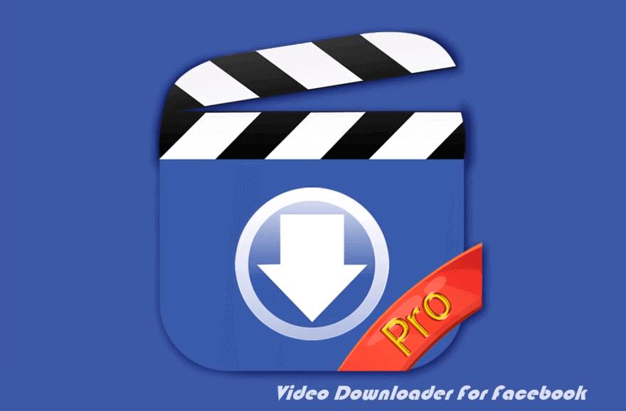 Video Downloader for Facebook Pro