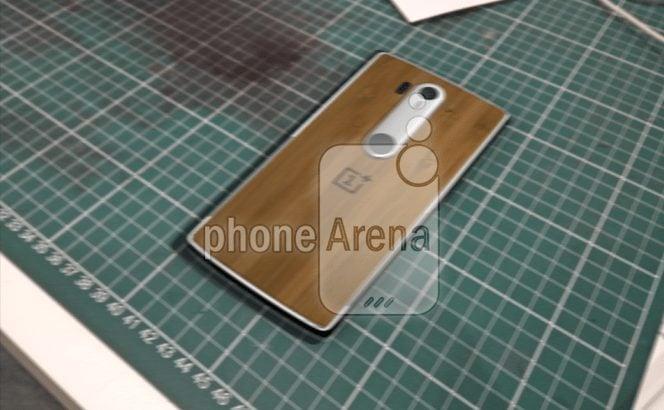 تسرب صور هاتف OnePlus 2