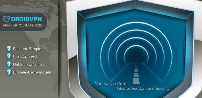 شرح الحصول على نت مجاني من خلال تطبيقات الـ VPN في مصر