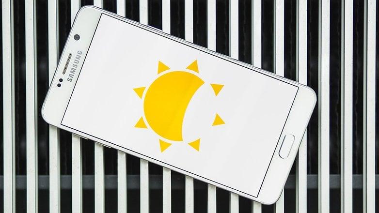 تطبيقان لحماية العين من أشعة الهاتف الضارة !