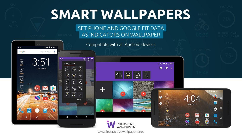 Smart Wallpapers Premium