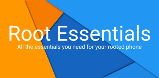 Root Essentials