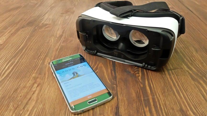 تشغيل نظارة الواقع الإفتراضي VR على الهواتف غير المدعومة !