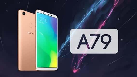 هاتف Oppo A79